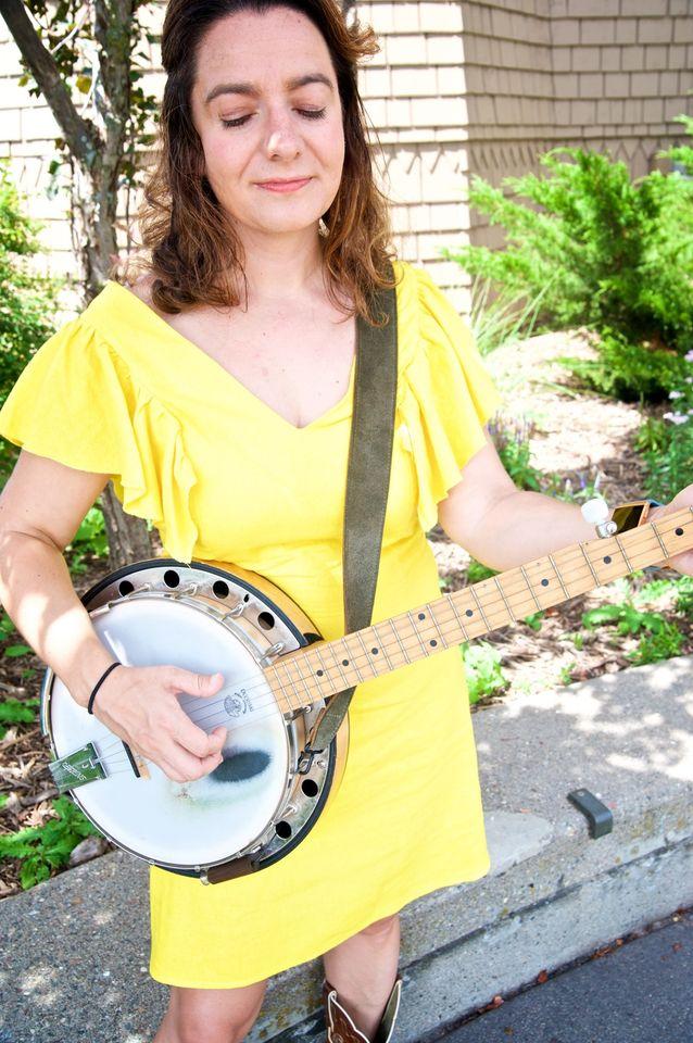 mother banjo